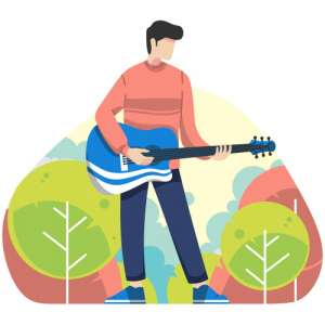 young-man-play-guitar-outdoor-vector-illustration_80802-96