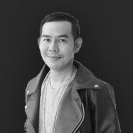 Mr. Trần Trung Huy