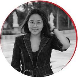 Ms. Trần Minh Thư