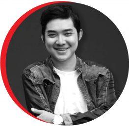 Mr. Trần Minh Tiên Long
